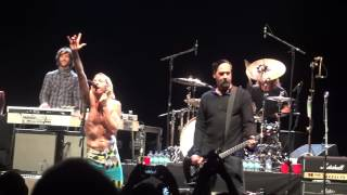 Sound City Players - Hello There/Stiff Competition (Cheap Trick) Live @ Hammerstein Ballroom