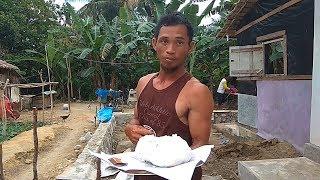 Nelayan Sungailiat Bangka Kisahkan Soal penemuan Benda Diduga Muntahan Paus