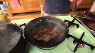 Jamie Oliver | The Perfect Steak