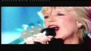 "Marianne Faithfull "" I'm on fire "" live.wmv"