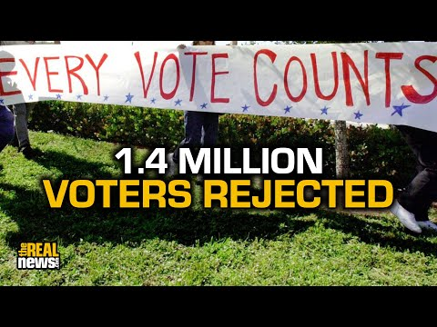 Supreme Court ruling prevents 1.4 million from voting in Florida