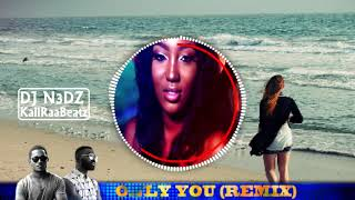 """Only You"" - Ric Hassani (Dj N3dz KaiiRaaBeatz Remix)"