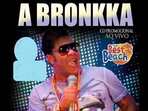 Sou Favela de Coração - A Bronkka