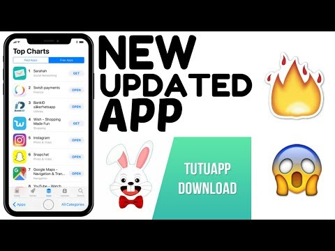 Video dan mp3 How To Get Hacked Games Using Tutu App On Ios 12 1 3