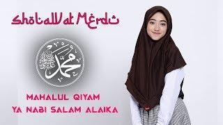 BIKIN NANGIS..!!! Sholawat Mahalul Qiyam - Ya Nabi Salam Alaika