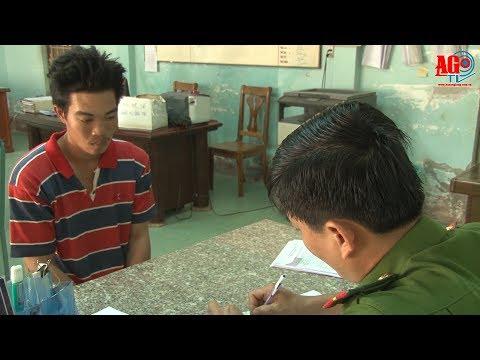Hung thủ sát hại cô gái chăn dê ở Tri Tôn khai nhận tội ác