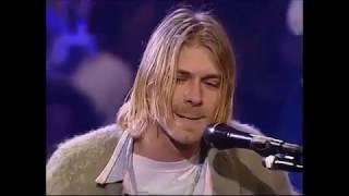 Смотреть онлайн Концерт группы Nirvana
