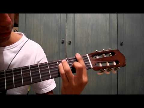 How To Play Basic and Bar Chords on Guitar
