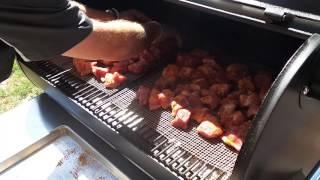Boneless Country Style Pork Ribs Recipe • REC TEC Greg