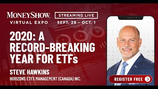2020: A Record-Breaking Year for ETFs
