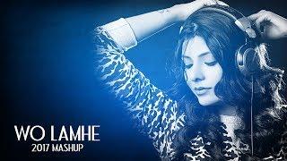 Woh Lamhe Woh Baatein (2017 Mashup) - DJ Syrah | Atif Aslam