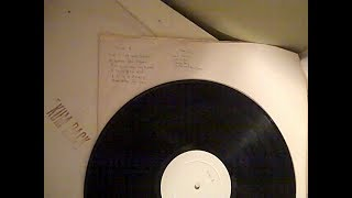 """Beatles """"Teddy Boy"""" from EXTREMELY RARE rehearsal tape l.p.1969"""