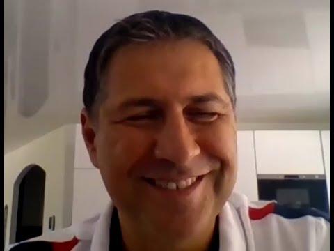 L'entretien avec Bruno Fiévet