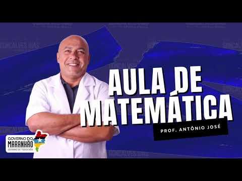 Aula 08 | Cilindro - Parte 03 de 03 - Matemática