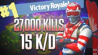 Blitz Mode is the Best (PS4 Pro) Fortnite Livestream