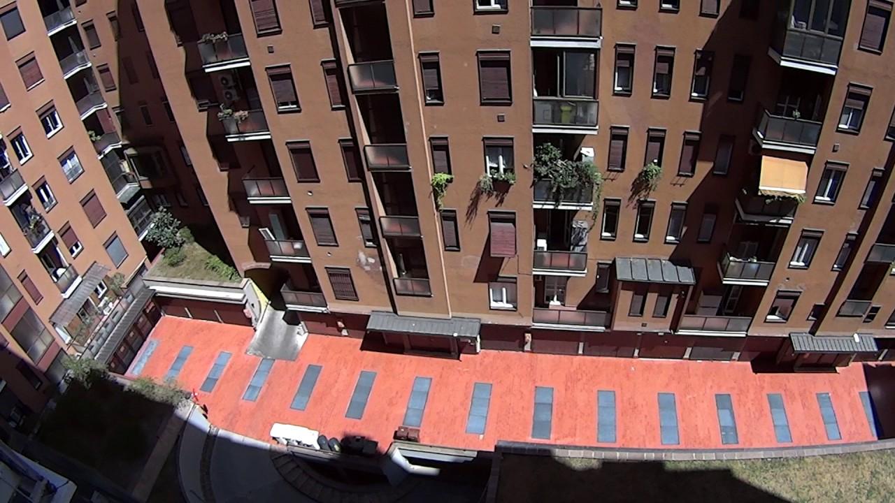Rooms for rent in sunny 5-bedroom apartment in Città Studi