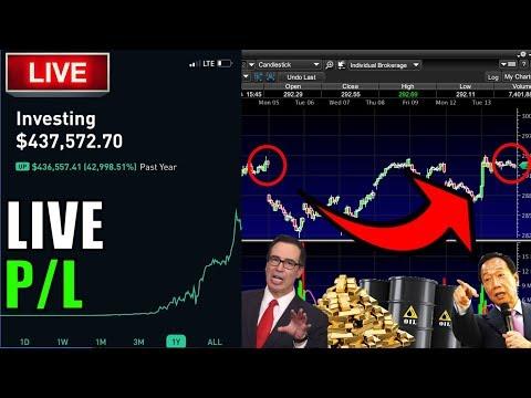 Trading lernen app