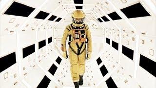 6分钟看完1968年科幻史诗巨作《2001太空漫游》无法被超越的经典