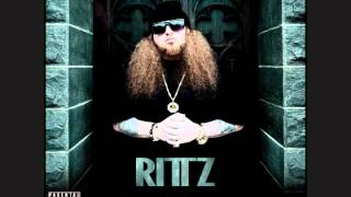 7) Rittz - Fulla Shit ft. Big K.R.I.T. & Yelawolf | White Jesus Revival