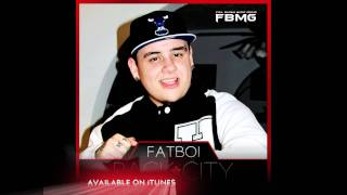 Fatboi  Rack City Freestyle