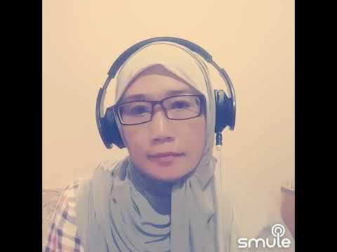 "Smule cover ""selamat jalan kekasih"" OST Si Doel The Movie"