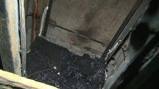 В Саранске пироман держит в страхе жильцов многоэтажки