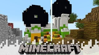 It's Coming Together! - MINECRAFT - EP21