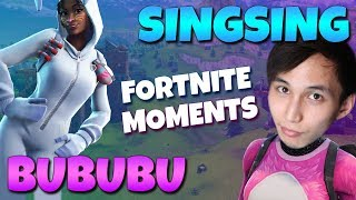 SingSing & BuBuBu Moments (The Golden Hand)