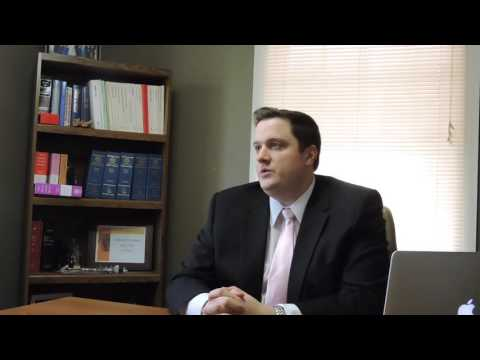 New Jersey Family Law Attorney Discusses Filing a Restraining Order
