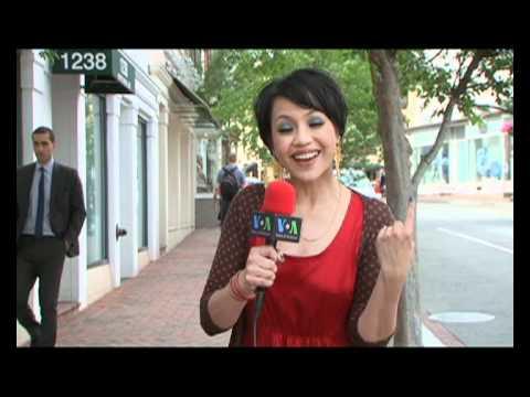 Tato Angelina Jolie dan Berita Terbaru Hollywood - Liputan Pop Culture VOA 20 Mei 2011