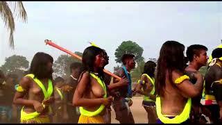 Celebração Panará