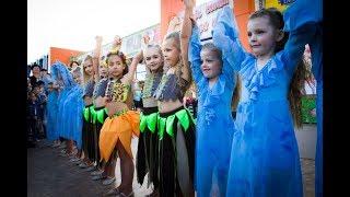 Дети школы танцев Dance Life в Белгороде! Филиал 5 августа. Современные танцы
