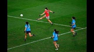Dublin v Cork - All Ireland Ladies SFC Final - 2020