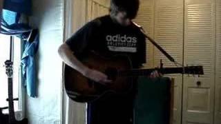 Melissa Ferrick - Til You're Dead (cover)