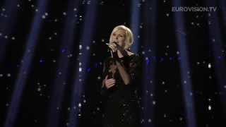 Sanna Nielsen - Undo (Sweden) Impression of Second Rehearsal