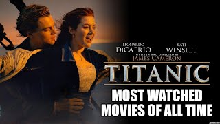 Top 10 Most Watched Movies of All Time | World's most seen movies in the films History |Blockbuster