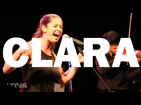 I Have a Song 2016: Clara Sergerie - Tears Dry On Their Own