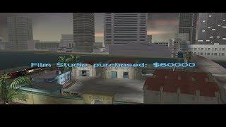 GTA Vice City - InterGlobal Film Studios - Kênh video giải
