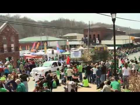 Irish Day Celebration