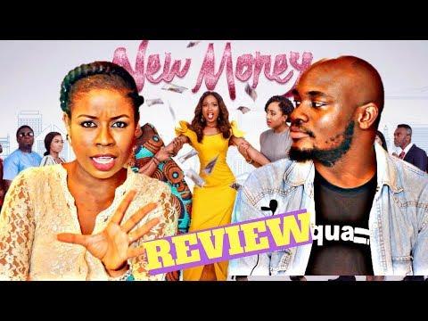The Screening Room: New Money Nigerian Movie Review