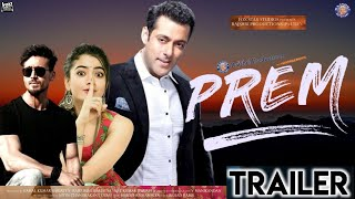 """Prem Trailer"" Official 