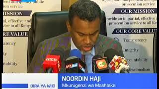 Onyo la Haji: Awapa onyo Gavana Waititu na mwenzake Lenolkulal