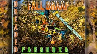 Fall Braap (Part 2) - ONE TAKE Mid Range FPV Freestyle