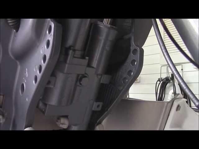 Yamaha-trim-tilt-trouble