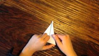 How To Make A Origami Dragon Step By Step 2016!