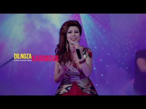 Дилноза Каримова - Нашуниди (Dance Mix) (Клипхои Точики 2016)