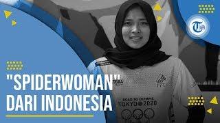 Profil Aries Susanti Rahayu - Atlet Panjat Tebing yang Meraih Emas di Piala Dunia Panjat Tebing