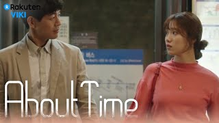 About Time - EP6 | Lee Sang Yoon Holds Lee Sung Kyung's Hands [Eng Sub]