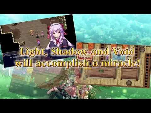 Видео № 0 из игры Asdivine Hearts (Б/У) [PS Vita]