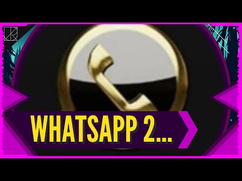 O TAL DO WHATSAPP 2... MEMES, VRUS E FALSOS WHATSAPP!! CUIDADO!
